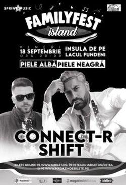 Concert Connect-R & Shift