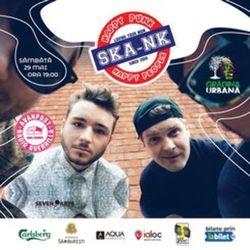 SKA-NK Happy Punk | Happy People at Gradina Urbana