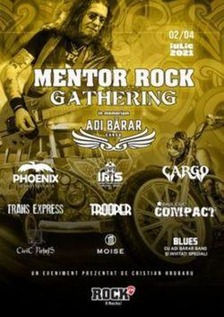 Mentor Rock Gathering