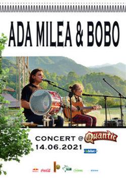Concert Ada Milea si Bobo Burlacianu
