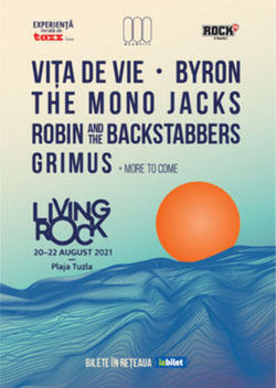 Living Rock 2021