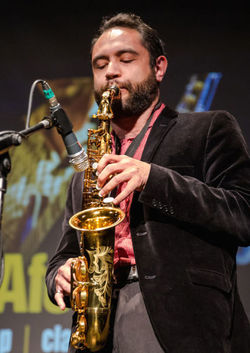 EUROPAfest: NOTHING BUT JAZZ
