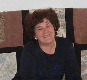 Lucia Gruescu