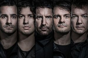 Nine Inch Nails, in premiera la Bucuresti in 2014 - zvon