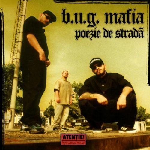 Bug mafia poezie de strada.