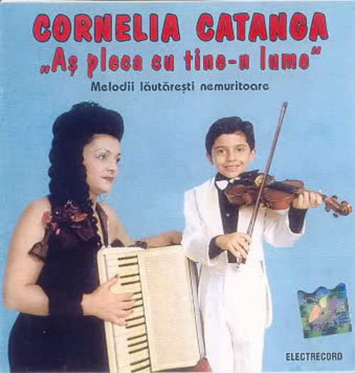 Muzica populara cornelia catanga.