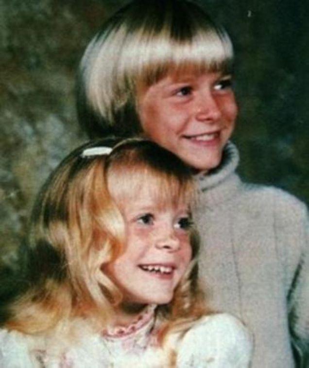 Блондинки сзади фото волосы - Вс…