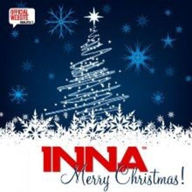Inna ne ureaza Merry Christmas (audio)
