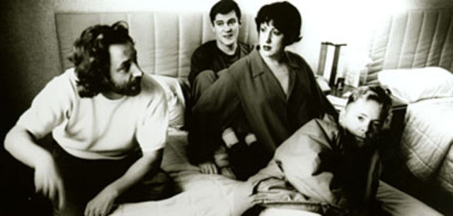 New Order au lansat un nou single -