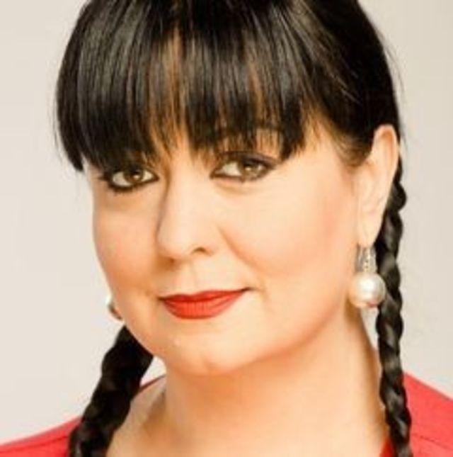 Monica Anghel: TVR sa spuna direct ce artist vrea la Eurovision