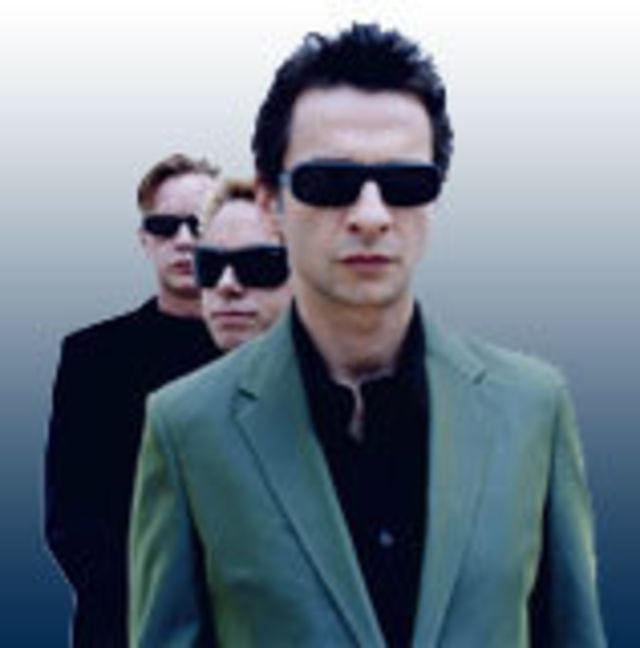 Week-endul special National FM este dedicat trupei Depeche Mode