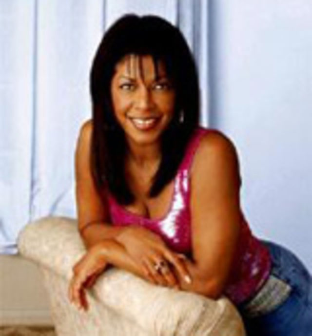 I havent got anything better to do - natalie cole