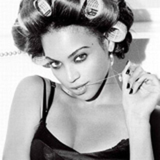 Beyonce - cea mai dorita femeie in 2007