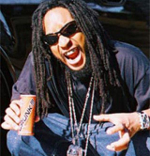 Lil `Jon  in Cartea Recordurilor pentru un lant