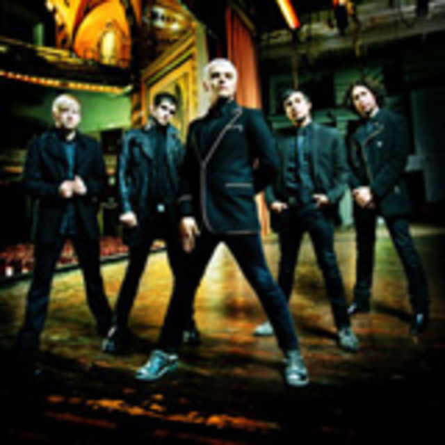 My Chemical Romance si Iron Maiden - favoriti la Metal Hammer Awards 2007