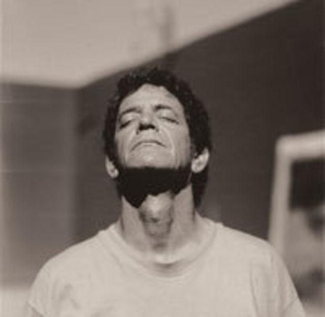 Lou Reed - colectie foto despre New York