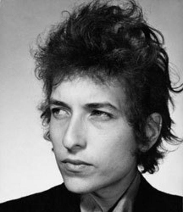 Bob Dylan, David Bowie - pe soundtrack-ul `Heroes`