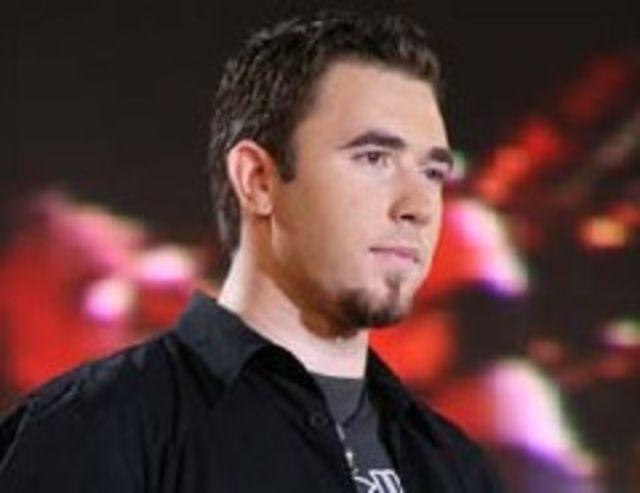 Andrei Galut din Arad a castigat a doua editie Megastar