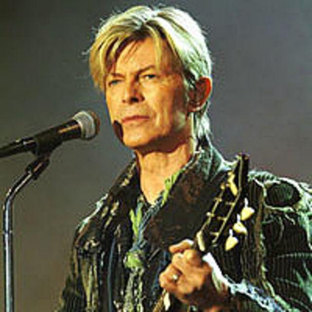 Cel mai gay album din toate timpurile ii apartine lui David Bowie