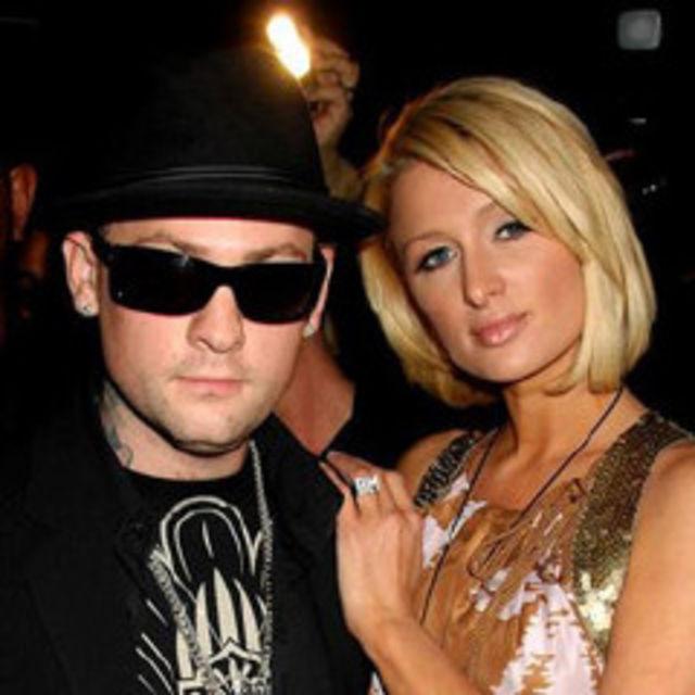Paris Hilton si Benji Madden s-au despartit
