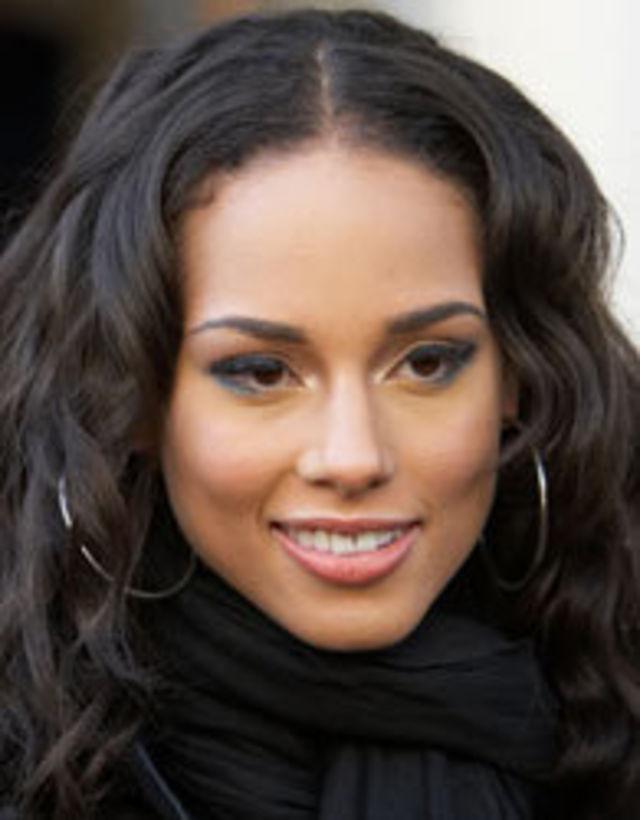 Alicia Keys, cinci nominalizari la American Music Awards 2008