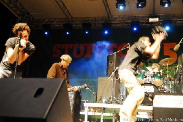 stufstock 5 greenfest