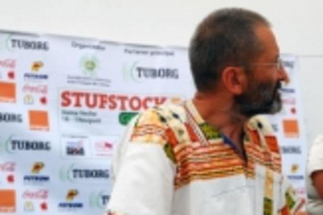 Video Stufstock 5 Greenfest