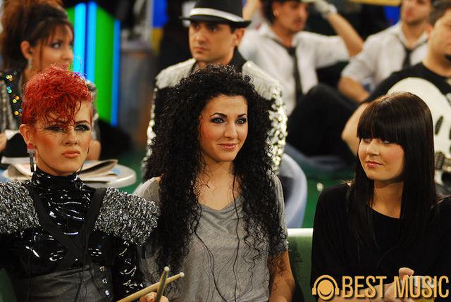 Eurovision 2010 - Finala nationala