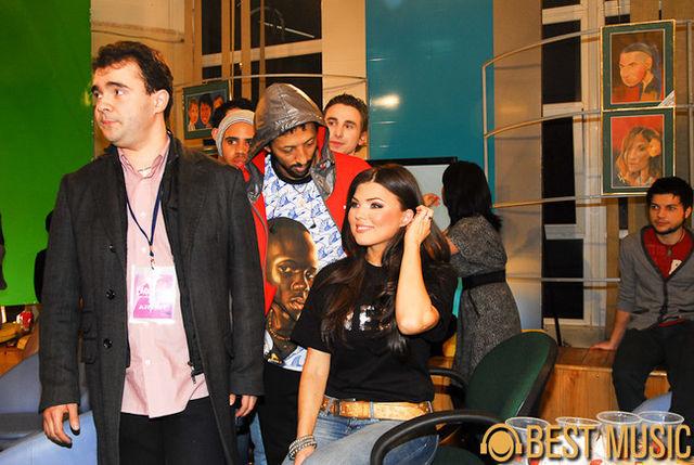 Andrei Tudor, Paula Seling, Kamara