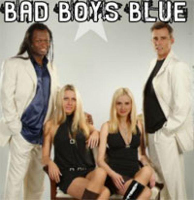 Bad Boys Blue, la Zilele Sfantu Gheorghe 2010