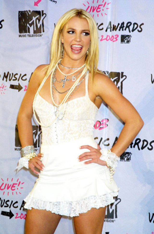 Britney Spears in poze