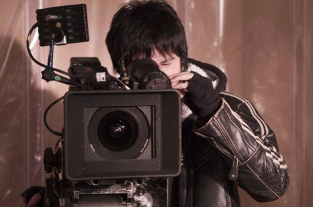 Vita de Vie, filmari videoclip