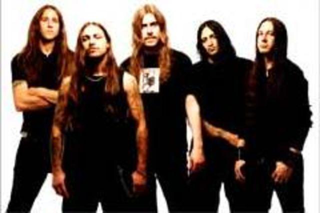 ARTmania 2009 prezinta Opeth la Sibiu