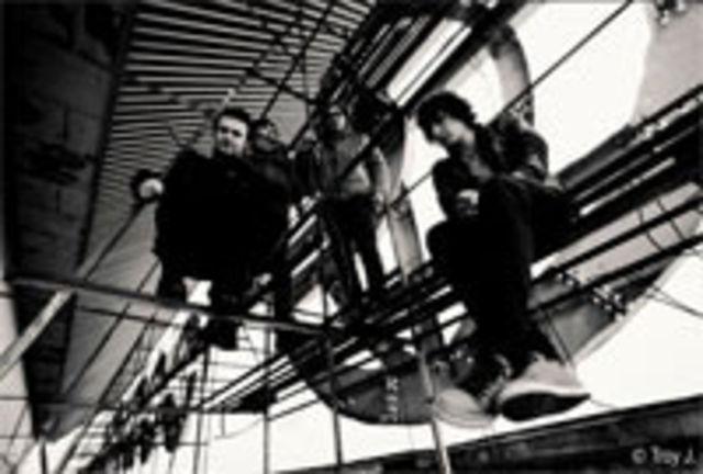 The Amsterdams - Apple videoclip
