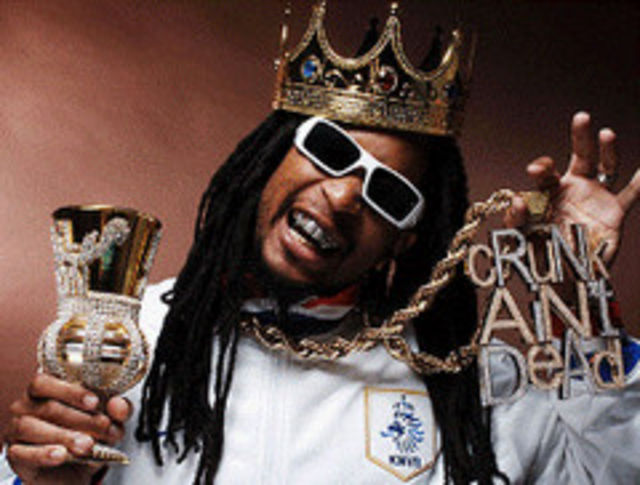 Lil Jon ft LMFAO Outta Your Mind videoclip