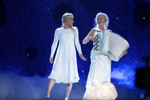 Finlanda la Eurovision 2010
