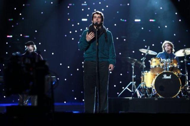 Eurovision 2010 Rusia la repetitii