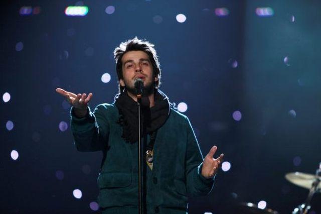 Rusia Eurovision 2010
