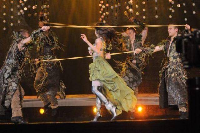 Slovacia la Eurovision 2010