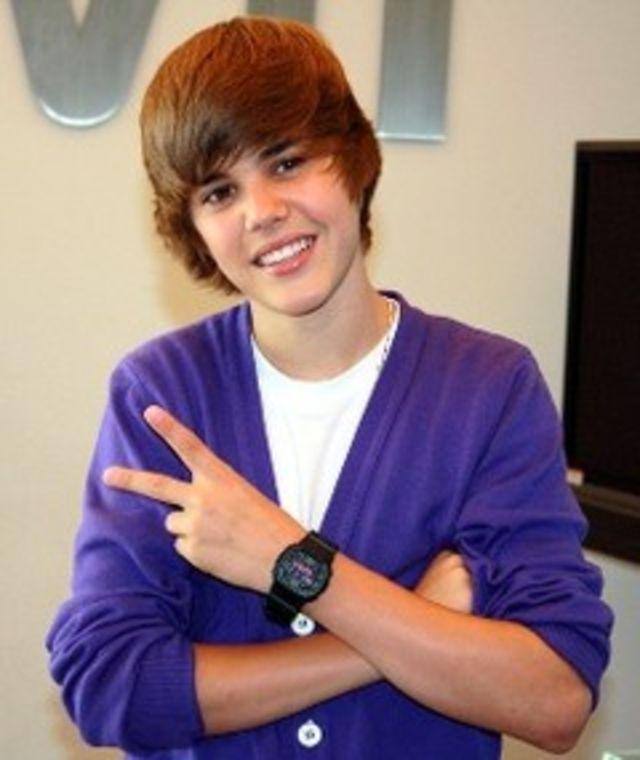 Justin Bieber are tatuaj (poze)