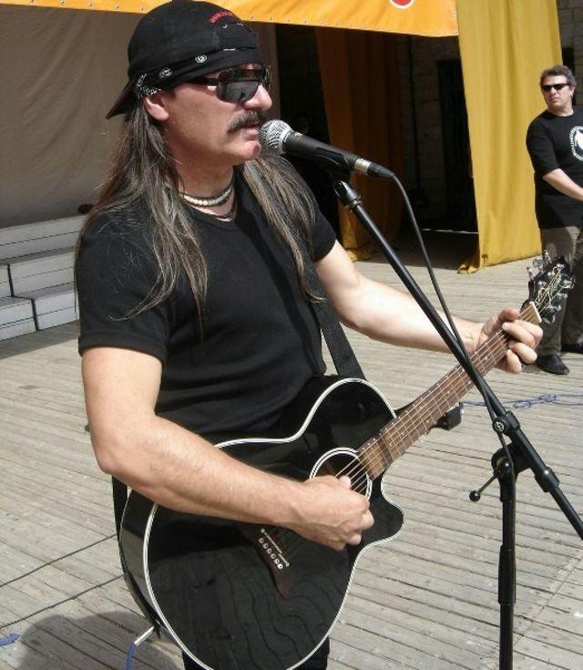 Vasile Seicaru Vale Chisinau