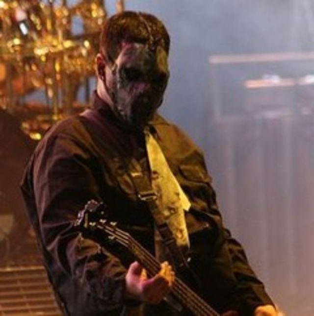 A murit Paul Gray, basistul Slipknot
