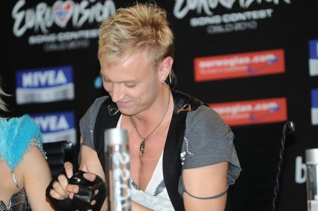 Poze Eurovision 2010 - Moldova