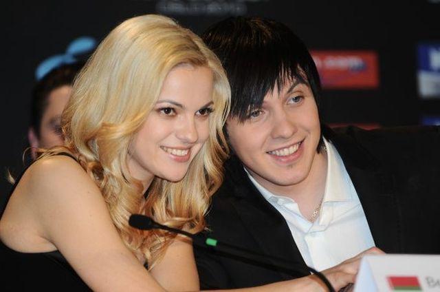 Poze Eurovision 2010 - Belarus