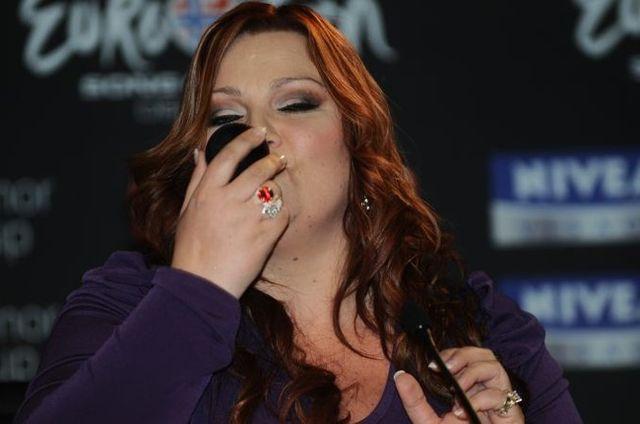 Poze Eurovision 2010 - Islanda