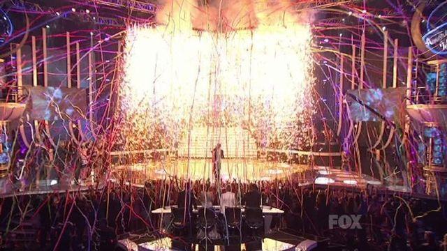 Lee DeWyze, noul American Idol