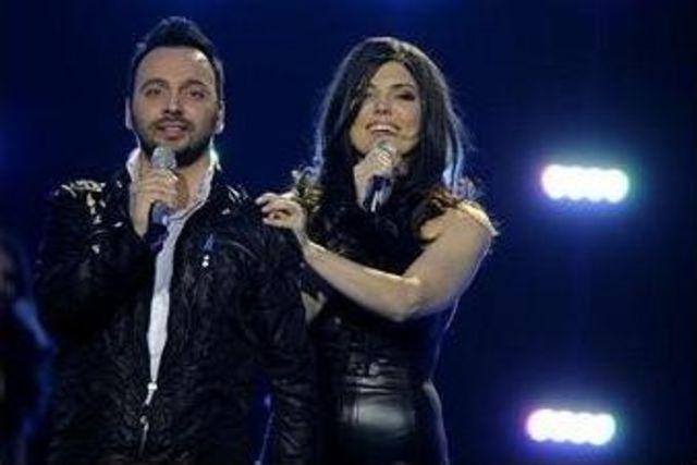 Romania Eurovision 2010