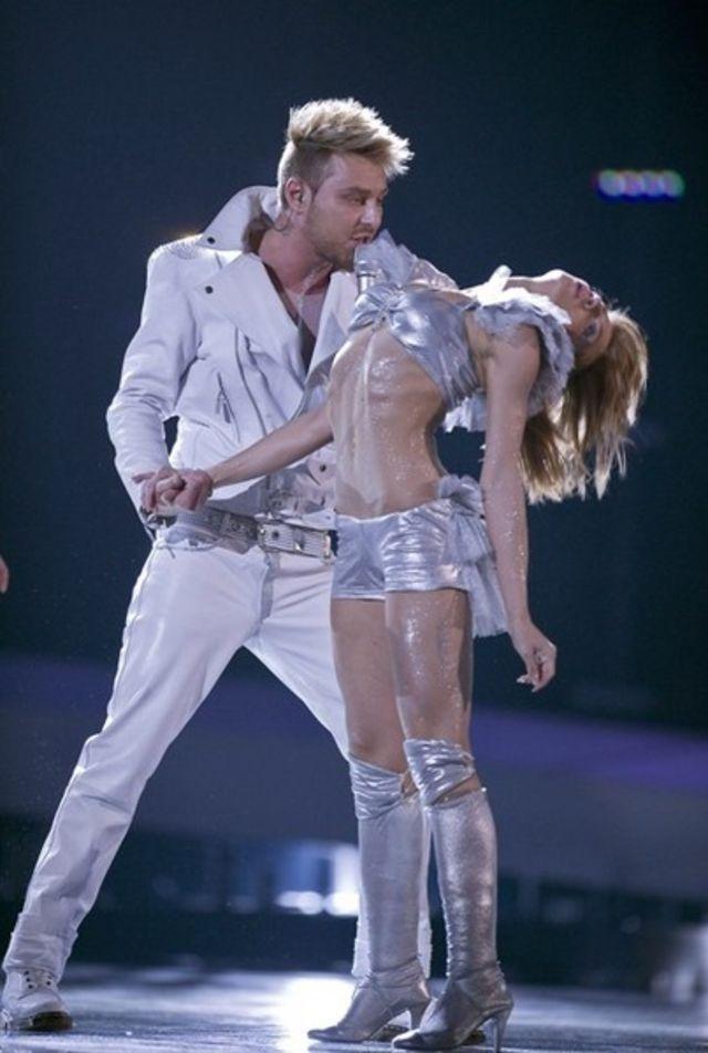 Bulgaria Miro Eurovision 2010