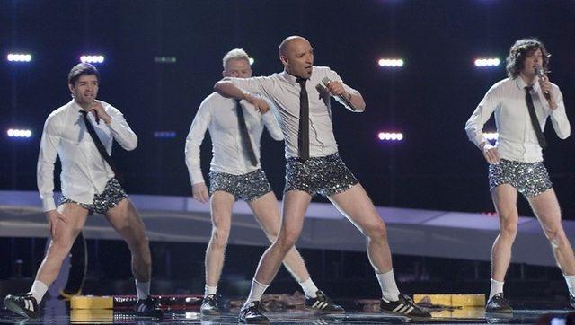 Lituania In Culto Eurovision 2010