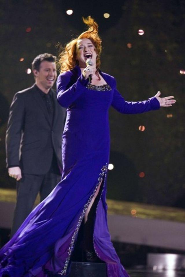 Irlanda Eurovision 2010